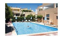 Foto Appartementen Domenica in Rethymnon ( Rethymnon Kreta)